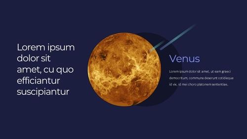 태양계 (Solar System) 프레젠테이션 - 섬네일 9page