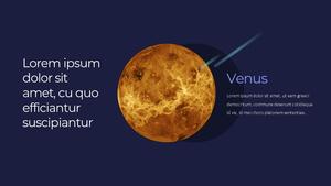 태양계 (Solar System) 프레젠테이션 #9