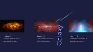 태양계 (Solar System) 프레젠테이션 #18