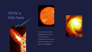태양계 (Solar System) 프레젠테이션 #19