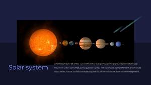 태양계 (Solar System) 프레젠테이션 #20