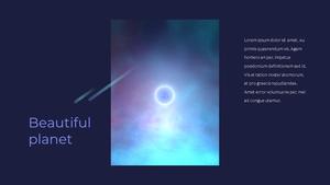 태양계 (Solar System) 프레젠테이션 #22