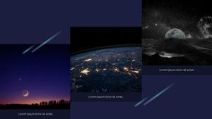 태양계 (Solar System) 프레젠테이션 #24