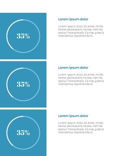 Clean Layout 비즈니스 프로젝트 세로형 #11