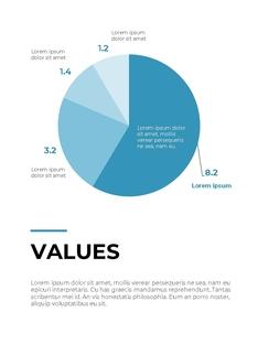 Clean Layout 비즈니스 프로젝트 세로형 #16