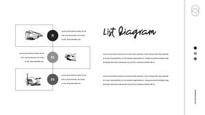 인물 드로잉 프레젠테이션 PPT template(파워포인트>프리미엄 PPT>일반/기타) - 예스폼 쇼핑몰 #32