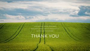 곡식, 곡물  Grain 파워포인트 template(파워포인트>프리미엄 PPT>자연/환경) - 예스폼 쇼핑몰 #35