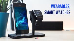 스마트 워치 (Smart Watches) 파워포인트 #1