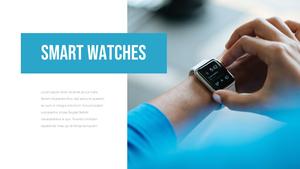 스마트 워치 (Smart Watches) 파워포인트 #3