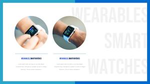 스마트 워치 (Smart Watches) 파워포인트 #4