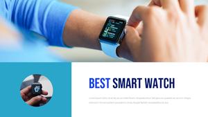 스마트 워치 (Smart Watches) 파워포인트 #5