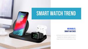 스마트 워치 (Smart Watches) 파워포인트 #10