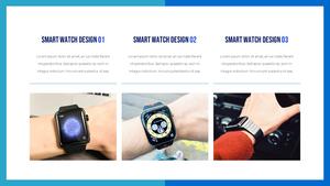 스마트 워치 (Smart Watches) 파워포인트 #13