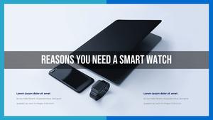 스마트 워치 (Smart Watches) 파워포인트 #14