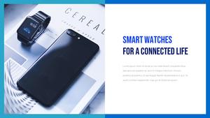 스마트 워치 (Smart Watches) 파워포인트 #15