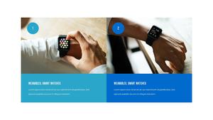 스마트 워치 (Smart Watches) 파워포인트 #19