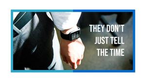 스마트 워치 (Smart Watches) 파워포인트 #20
