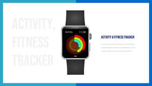 스마트 워치 (Smart Watches) 파워포인트 #22