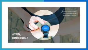 스마트 워치 (Smart Watches) 파워포인트 #23