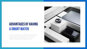 스마트 워치 (Smart Watches) 파워포인트 #24