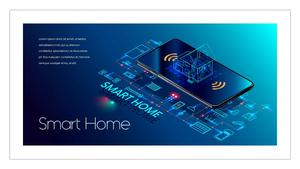 IoT  Internet of Things PPT 템플릿(파워포인트>프리미엄 PPT>첨단/정보통신) - 예스폼 쇼핑몰 #15