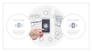 IoT  Internet of Things PPT 템플릿(파워포인트>프리미엄 PPT>첨단/정보통신) - 예스폼 쇼핑몰 #25