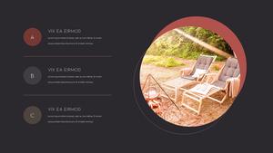 로맨틱 차박 캠핑  Car Camping PPT 템플릿(파워포인트>프리미엄 PPT>스포츠/레져) - 예스폼 쇼핑몰 #22
