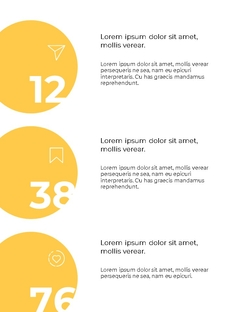 커뮤니케이션 컨셉 세로형 파워포인트 #20