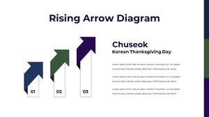 한국의 명절, 추석 파워포인트 템플릿 #33