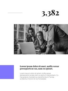 팀워크  Business Teamwork 세로형 PPT(파워포인트>프리미엄 PPT>비즈니스/산업) - 예스폼 쇼핑몰 #13