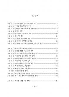 사회적기업 시장확대를 위한 지방자치단체 공공조달 연구보고서 page 7
