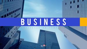 비즈니스 (Business) 파워포인트 배경 #1
