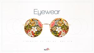 안경, 선글라스 (Eyewear) 파워포인트