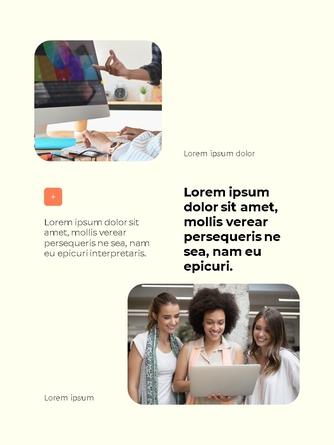 Business Creative 세로형 템플릿 - 섬네일 11page