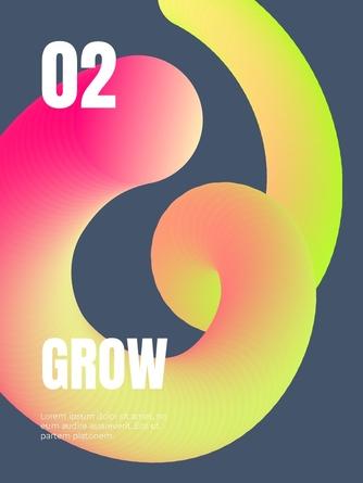 Business Creative 세로형 템플릿 - 섬네일 15page