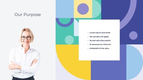 사업 시작 (Starting a Business) 템플릿 - 섬네일 6page