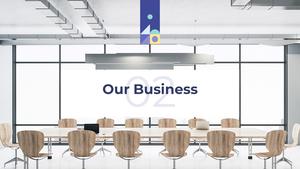 사업 시작 (Starting a Business) 템플릿 #10