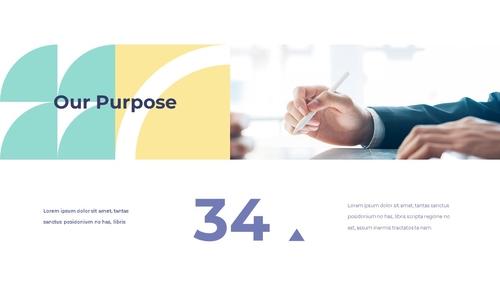 사업 시작 (Starting a Business) 템플릿 - 섬네일 11page