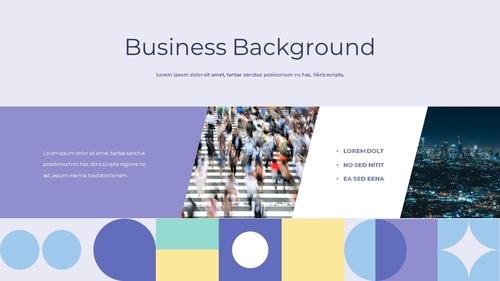 사업 시작 (Starting a Business) 템플릿 - 섬네일 12page