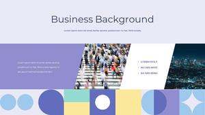 사업 시작 (Starting a Business) 템플릿 #12