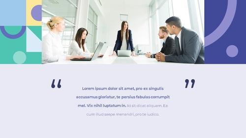 사업 시작 (Starting a Business) 템플릿 - 섬네일 13page