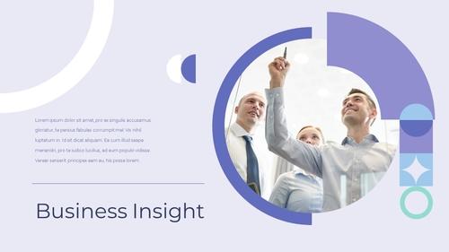 사업 시작 (Starting a Business) 템플릿 - 섬네일 14page