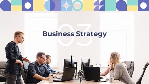 사업 시작 (Starting a Business) 템플릿 - 섬네일 16page
