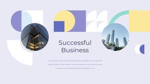 사업 시작 (Starting a Business) 템플릿 #20