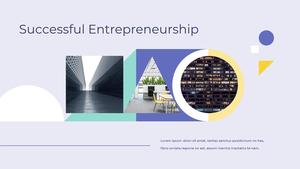 사업 시작 (Starting a Business) 템플릿 #22