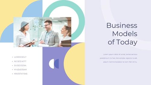 사업 시작 (Starting a Business) 템플릿 - 섬네일 23page