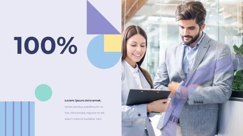 사업 시작 (Starting a Business) 템플릿 - 섬네일 25page