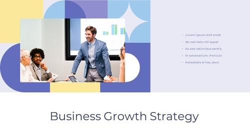 사업 시작 (Starting a Business) 템플릿 - 섬네일 26page