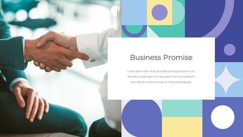 사업 시작 (Starting a Business) 템플릿 - 섬네일 29page