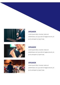 스피치 (Splendid Speech) 세로형 파워포인트 #8